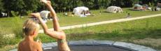 <span>Ontdek de</span> Camping