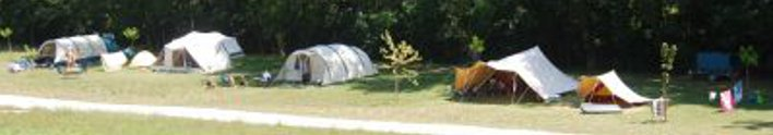 <span>Ontdek onze</span> Camping